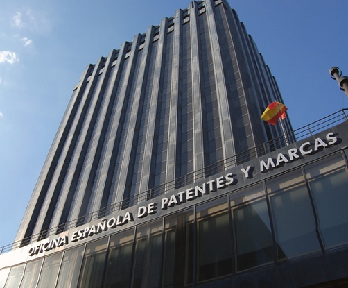 Oficina espa ola de patentes y marcas madrid ceidenceiden for Oficina de patentes